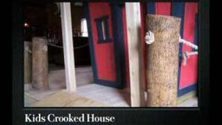 Kids Crooked House - Coolest Playhouses Ever!
