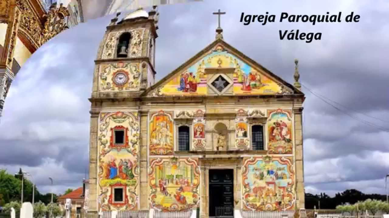 As dez igrejas mais bonitas de Portugal