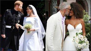 Свадьбы 2018: Самые яркие свадьбы знаменитостей 2018 года