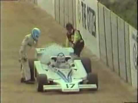 F1 1977 Tom Pryce Fatal Crash Angle 2