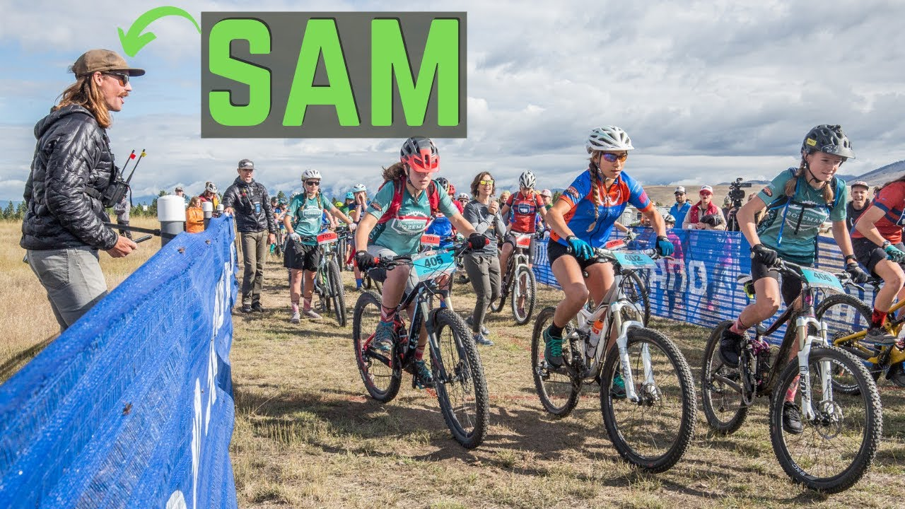 The incredible story of how Sam Schultz is building Montana's MTB future