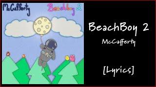 McCafferty - Beachboy 2