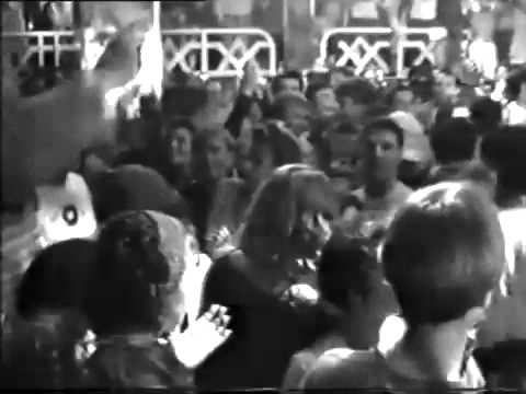 QUADRANT PARK ---LIVERPOOL 1990