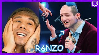 REZO wird verschönert | YouTuber Photoshoppen Live Edition | Julien Bam Twitch Highlight
