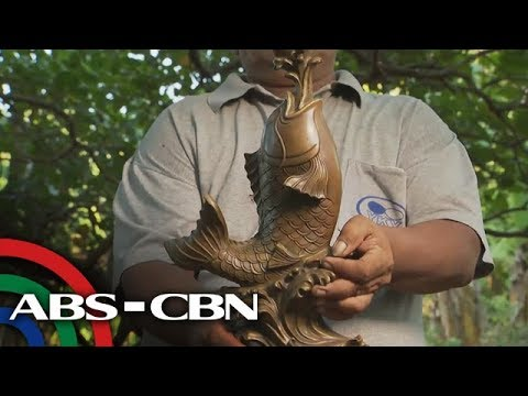 Rated K: Hukay na Yaman | Golden Isda