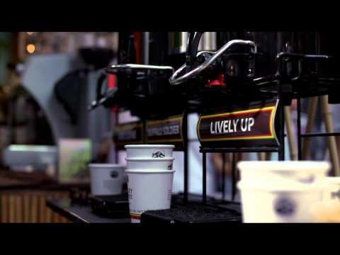 Marley Coffee, Coffee Perfection, Ireland Coffee festival