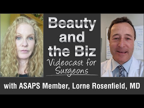 Videocast with Lorne Rosenfield, MD