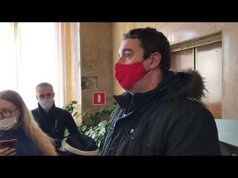Депутат АНИДАЛОВ: Суд над Бондаренко – политическое преследование!
