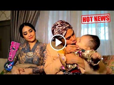Puasa Pertama Bareng Rafathar, Raffi Kurangi Syuting - Cumicam 25 Mei 2016