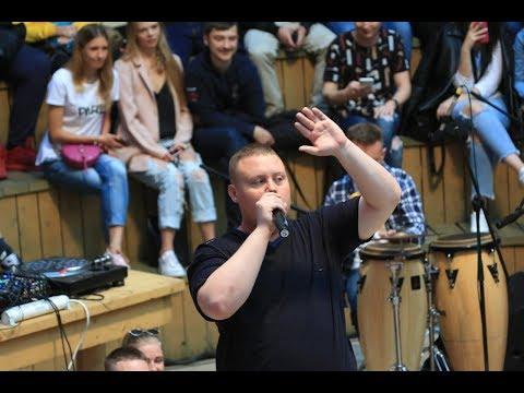 ФИЛЯ УБРАЛ ВСЕХ. Рэп фристайл баттл. V1 FESTIVAL 2019