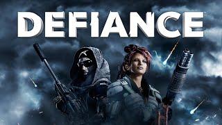 (Defiance) Mejor Juego Gratis de Ps3