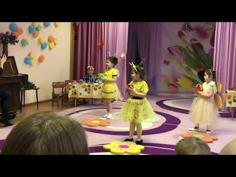 Детский сад 18 г. Егорьевск