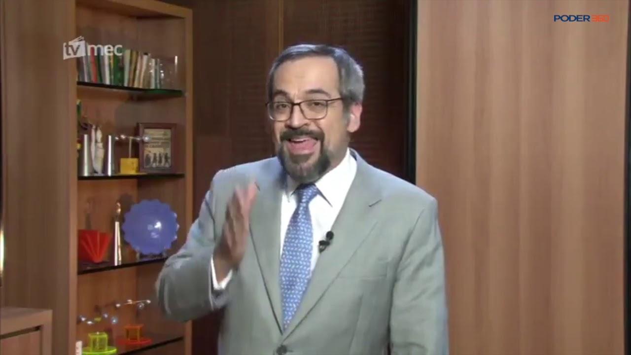 Abraham Weintraub Publica Vídeo Criticando Reportagem Do
