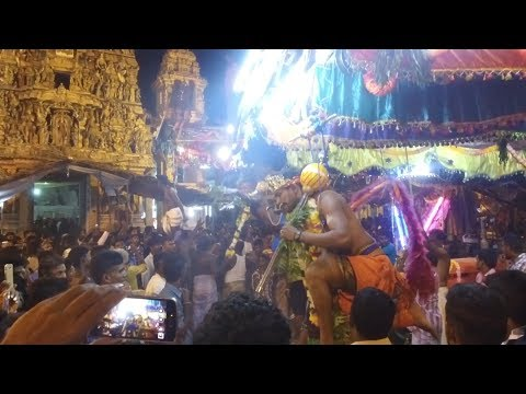 Vattapalai Kannaki Amman Kovil Temple Festival Live - Part 05 (12-06-2017)