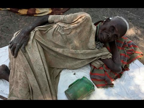 Global Journalist: South Sudan, Somalia face famine