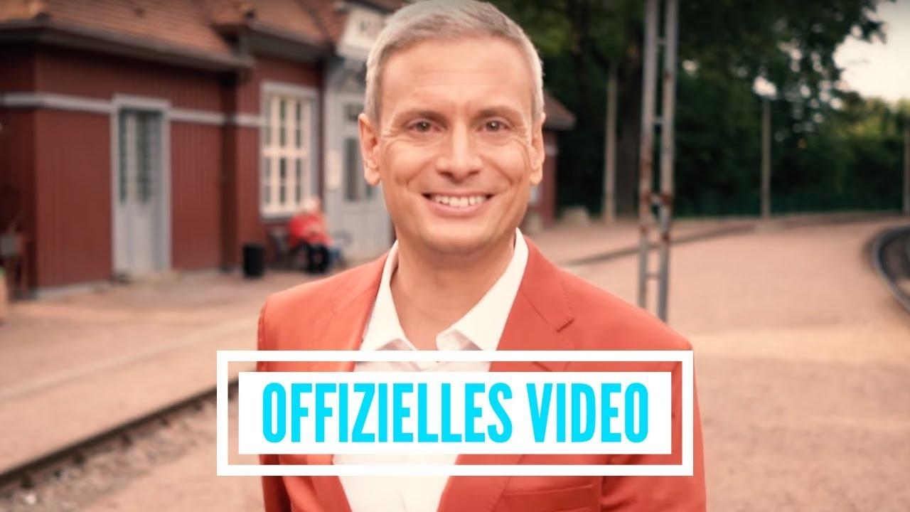 Sascha Heyna Verstorben: Ganz Egal (offizielles Video)