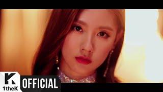 [Teaser] (G)I-DLE ((여자)아이들) _ 'Senorita' : MIYEON(미연)