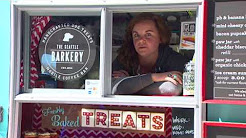 Catering to Canines: one Seattle food truck has gone.. to the dogs