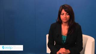 Working in Renewables: Aneri Patel, Energy Access Practitioner Network