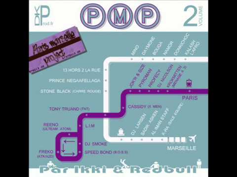 Dj Hertz pour PMP Volume 2