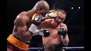 Download Bernard Hopkins vs Beibut Shumenov