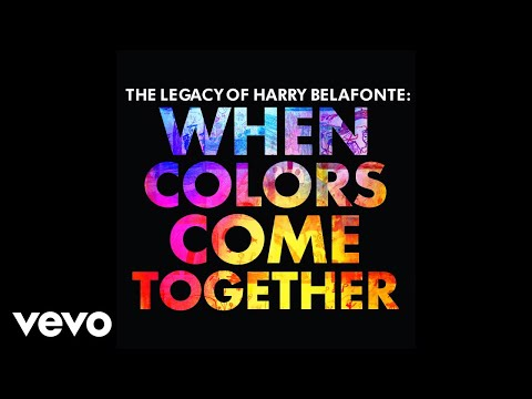Harry Belafonte - Turn the World Around (Audio)