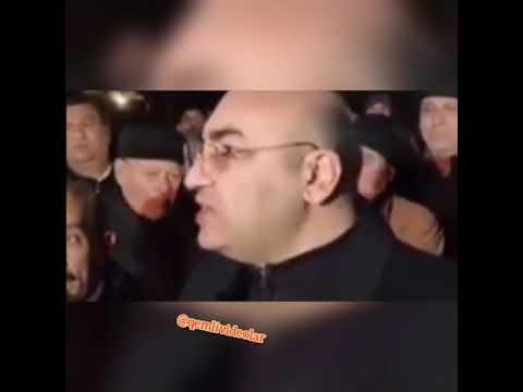 İqbal Ağazadədən Elman Nəsirova cavab! - \