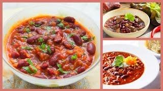 ГсТ: Супер вкусная подлива с говядиной и красной фасолью