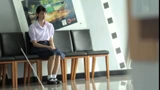 Video Motivasi Perjuangan Gadis Buta Bikin Nangis