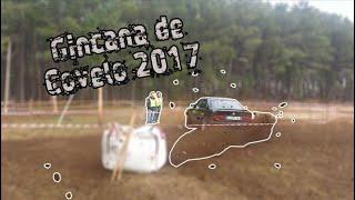 Gincana Covelo/Paraños 2017 @Condado_Racing