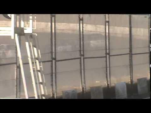 IMCA Stockcar B Main Seymour Speedway 6/21/15