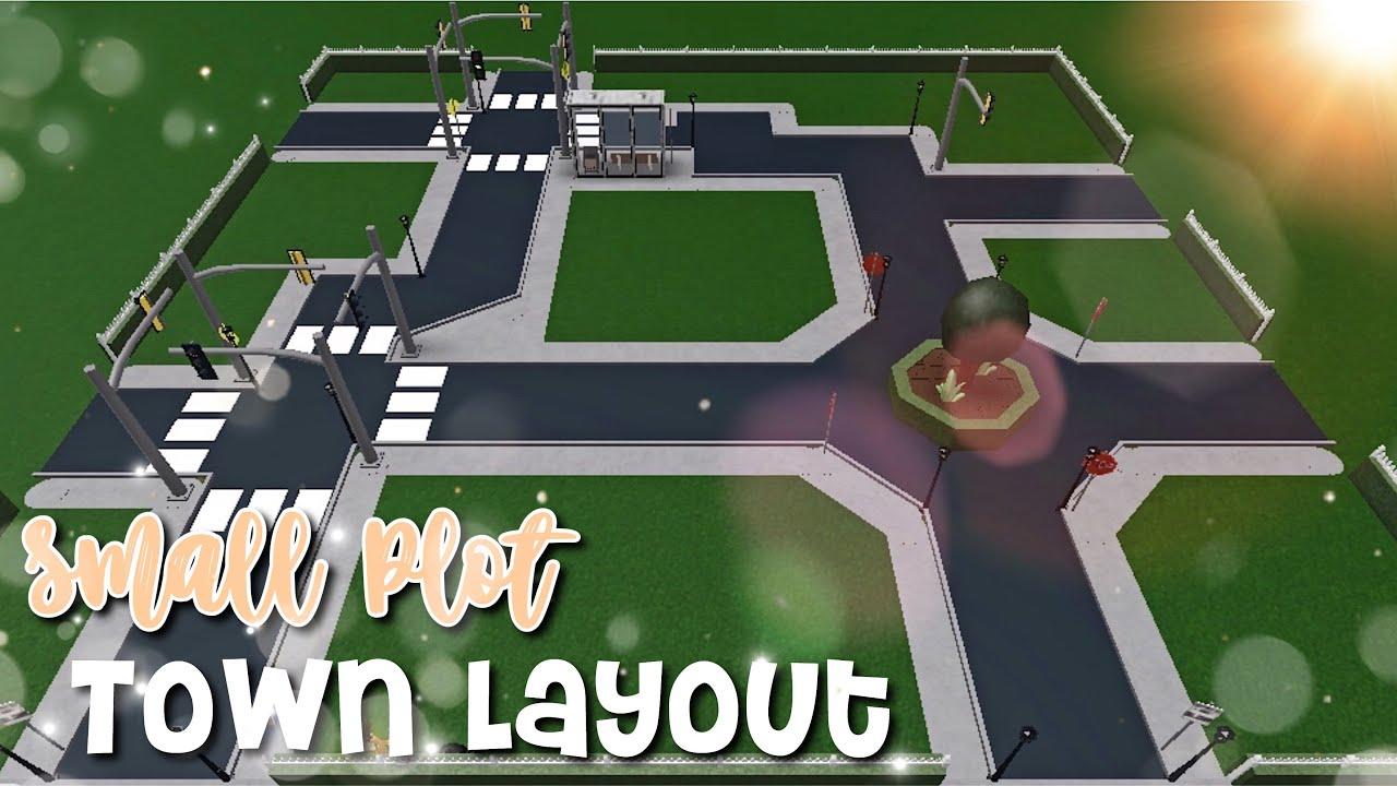 Small Plot Town Layout 40k Roblox Youtube Bloxburg city (no gamepass) | bloxburg build. small plot town layout 40k roblox