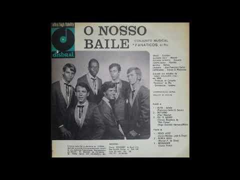 FANÁTICOS DO RIO - Mine LP 1968