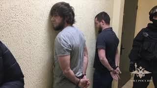 Полицейские задержали участников группировки, подозреваемых в вымогательстве денег у таксистов
