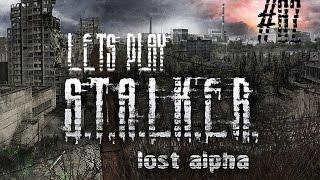 let s play stalker lost alpha 82 btr derpness at the cnpp