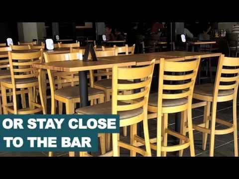 Thrillist - Philadelphia Bar & Restaurant - Philadelphia, PA