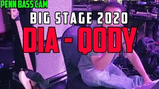 DIA - QODY - BIG STAGE 2020 MINGGU 1 - BASS CAM
