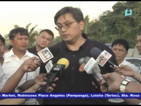 Ruffy Biazon: Walang nagaganap na smuggling sa free port zone sa Cagayan Valley