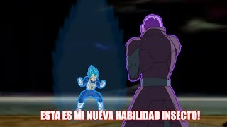 DRAGON BALL SUPER ADELANTO CAPITULO 100 - POSIBLE NUEVA TECNICA DE VEGETA - VEGETA VS HIT