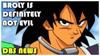 Broly Is Goku's Enemy Yet Definitely Not Evil | Dragon Ball Super Broly Movie News