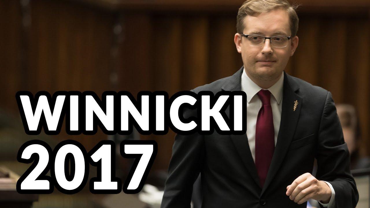 KRESY – NACJONALIZM – anty UE || Najlepsze wypowiedzi Roberta Winnickiego w 2017 roku!