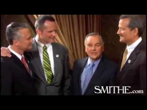 Mayor Richard M. Daley and Tim Smithe Music Video