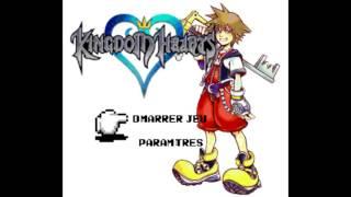 Kingdom Hearts (French Sega Mega Drive bootleg) Intro scene (With translations in description)