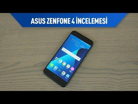 Asus ZenFone 4 Akıllı Telefon İncelemesi