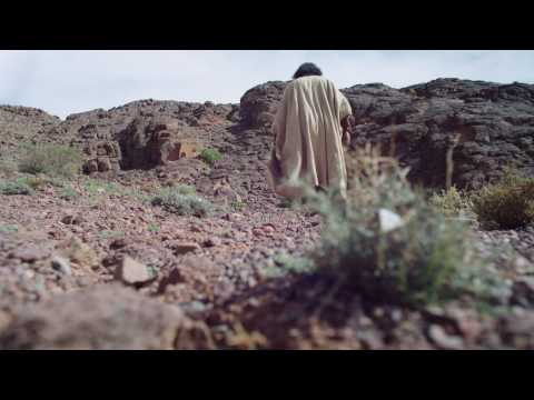 The Amazing Lumo Project: Filming All Four Gospels as