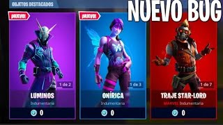 *MAKE IT FAST* FORTNITE ERROR REGALTHE NEW SKIN *FREE STORE*!! - YOU HAVE FEW HOURS!!