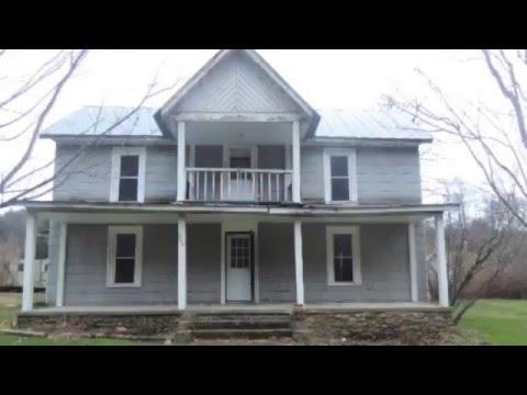 264 Gentry Creek Rd, Laurel Bloomery, TN 37680