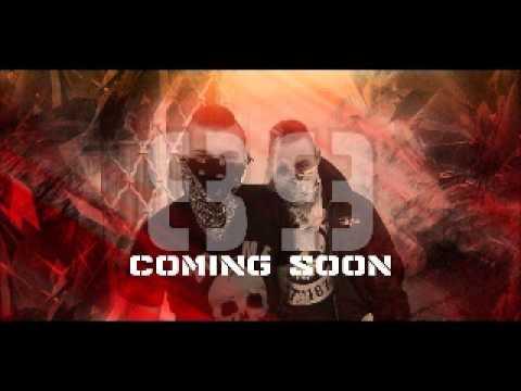 2Crime feat. DeLyric - A.G.R (Arroganter Gangster Rap)