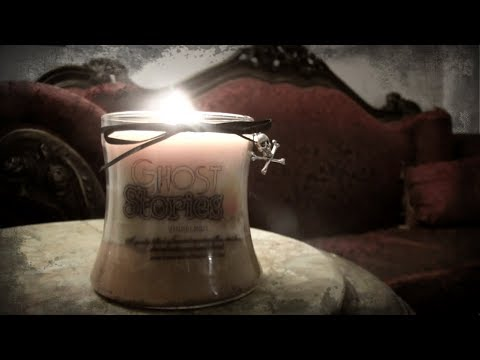 Delighty Spooky Alternative Scented Candles - Underworld Connection