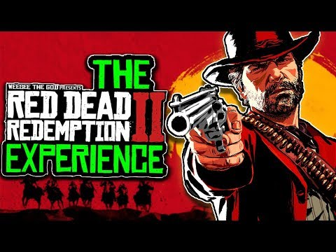 The Red Dead Redemption 2 Experience